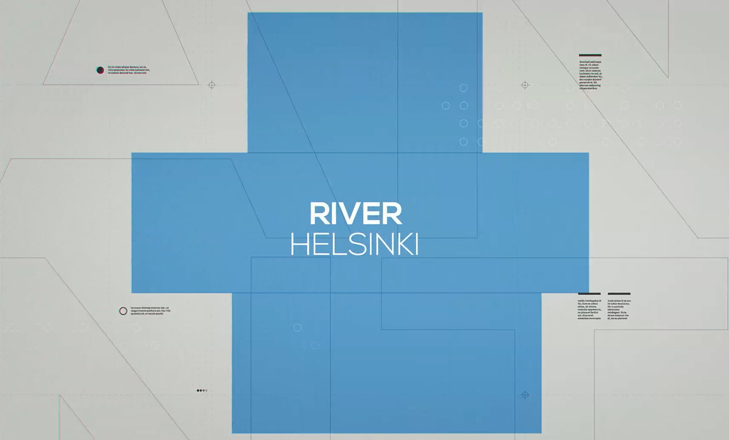 River Helsinki TV Program
